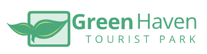 Green Haven Tourist Park Logo